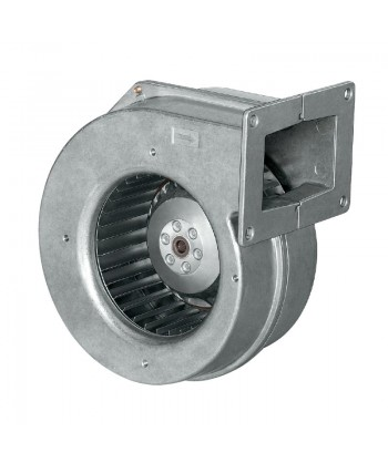 ventilateur centrifuge karmek