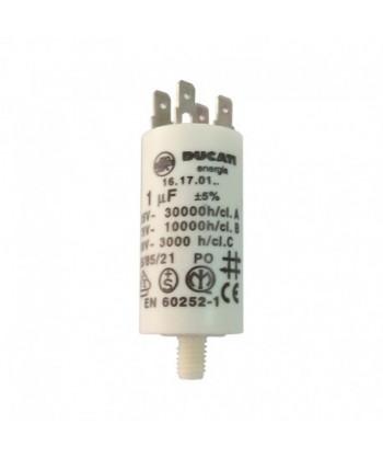 Condensateur 1µF- 671300...