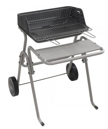 BARBECUE INVICTA PANAMA NEW