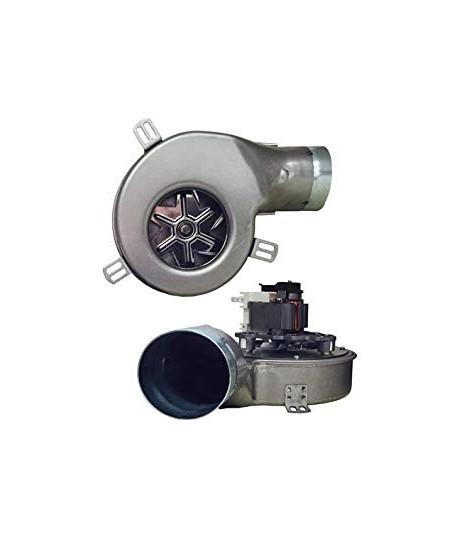 SML506-04 Ventilateur Tangentiel Karmek